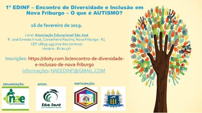 Convite do EDINF